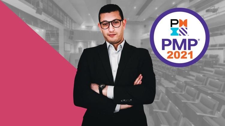 PMP Exam Prep 2021 l PMP Exam Questions l PMP Practice Tests