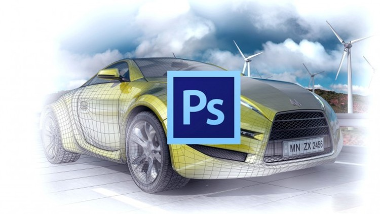 3D Modeling in Photoshop - An In Depth Tutorial