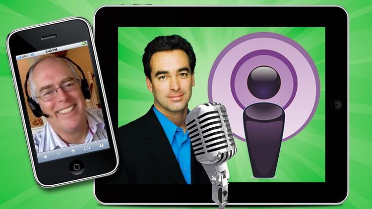 Podcast Host Masterclass