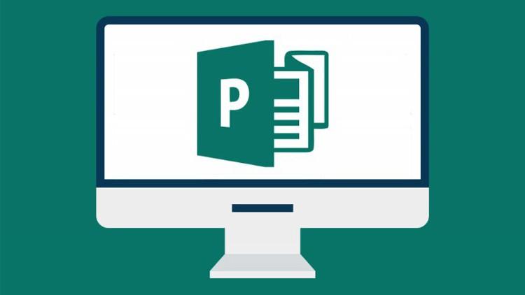 Microsoft Publisher 2013 Training Tutorial