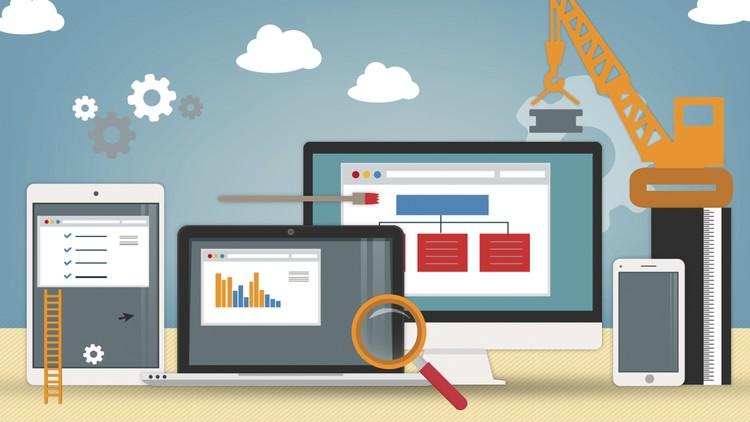 Desenvolvendo web sites responsivos